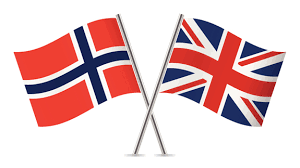 Norway  & UK to work together to defeat Russia's increasing MILITARY THREAT