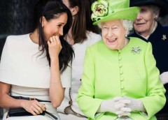Meghan Markle takes after late Diana as she takes royal roles at UK charities