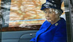 Queen Elizabeth to Address The Nation Over Coronavirus