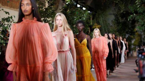 Milan Fashion Week SS21 Highlights