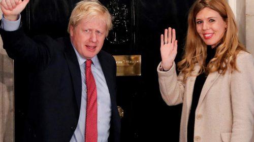 Boris Johnson braces for second national lockdown as UK Covid cases surge