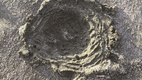 THE MOON'S CRATERS ARE THE MUSE FOR CONCORDIA RESEARCHER'S SCIENCE-BASED ART