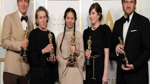 2021 – 93rd Oscar Awards: See the complete list of winners