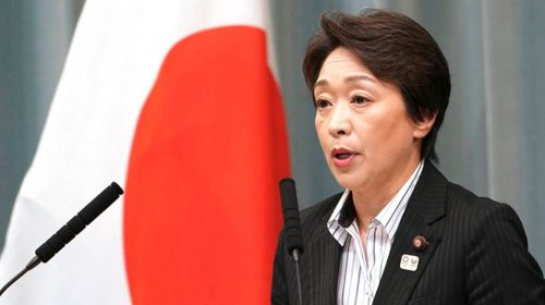 Tokyo Olympics Could Be Held Without Fans, Says Games Chief Seiko Hashimoto