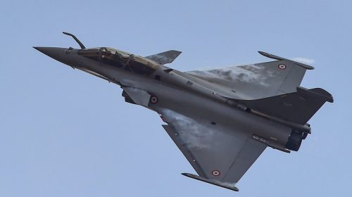 France agrees to sell 30 Rafale fighters to Egypt