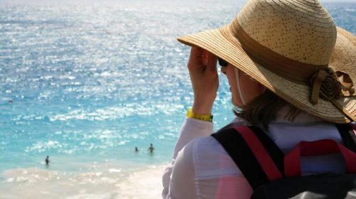 Which are the Green list countries marked by UK government for travel & tourism this summer