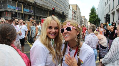 Banning LGBT Conversion Therapy Part Of UK's Post-Pandemic Agenda