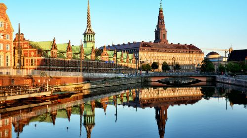 Denmark Is Listed As The Best Country For Business