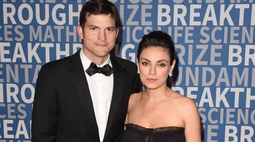 Why did Hollywood actor Ashton Kutcher back out of the Virgin Galactic space flight ?