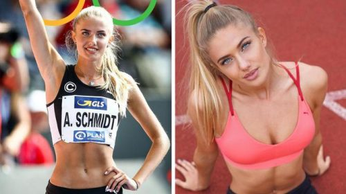 Meet the Sexiest Athlete At Tokyo Olympics 2020