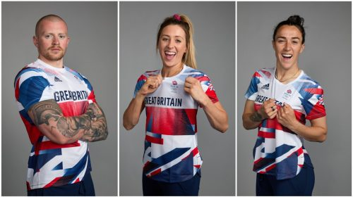 TOKYO 2020 -GREAT BRITAIN FINISH FOURTH IN FINAL MEDAL TABLE : FULL LIST OF WINNERS