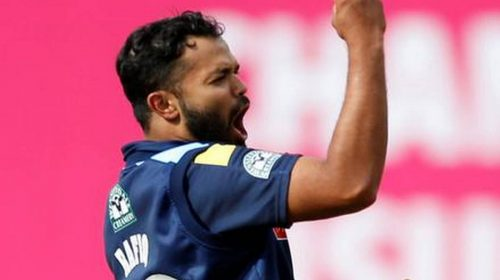 Yorkshire's county cricket team apologizes to Azeem Rafiq, who was 'victim of inappropriate behaviour'