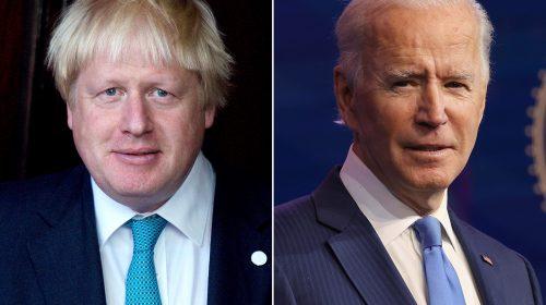 PM Speaks To Joe Biden On Kabul Evacuation Efforts