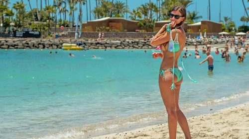 TOP NUDE BEACH DESTINATIONS IN THE WORLD