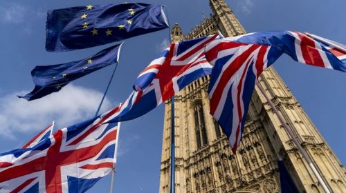 Government bows to pressure and extends deadline for post-Brexit certification rules