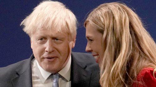 Boris Johnson faces criticism for taking trip to Spain
