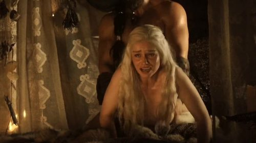 PRESENT CONSEQUENCES & FRUSTRATIONS OF ACTRESSES WHO ACTED IN NUDE & SEX SCENES IN GAME OF THRONES