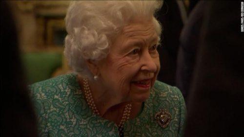 UK's Queen Elizabeth Spent Night In Hospital, Says Buckingham Palace