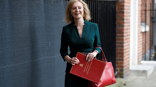 70 Million Pound Investment, Economic Deals: UK On Minister's India Visit