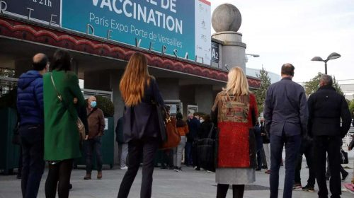 France moves to end free Covid tests to promote vaccination campaign