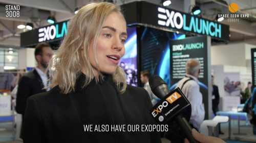 GERMANY'S EXOLAUNCH EXPANDS BUSINESS OPERATIONS IN NORTH AMERICA